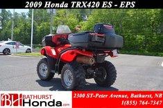 2009 Honda TRX420 ES - EPS