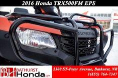 Honda TRX500 Foreman ES - EPS 2016