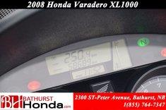 2008 Honda Varadero XL1000