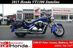2015 Honda VT1300 Stateline