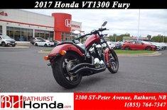 2017 Honda VT1300 Fury