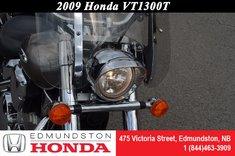 2009 Honda VTX1300 T