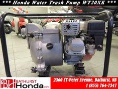 9999 Honda WT20XK
