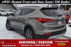 2014 Hyundai Santa Fe Sport Sport - AWD
