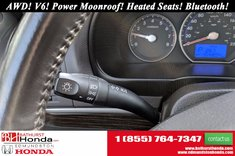Hyundai Santa Fe GL Sport - AWD 2012