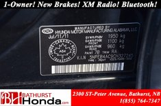 Hyundai Sonata GL 2012