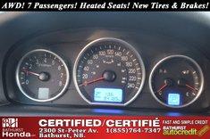 Hyundai Veracruz Limited AWD 2012