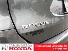 Nissan Rogue S - FWD 2014