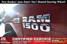 Ram 1500 Sport 2013