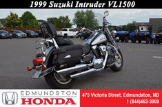 Suzuki Intruder VL1500 1999