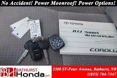 2008 Toyota Corolla CE - 20th Anniversary Edition