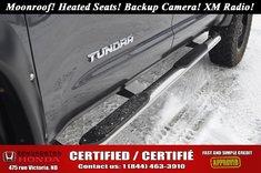2016 Toyota Tundra TRD SR5