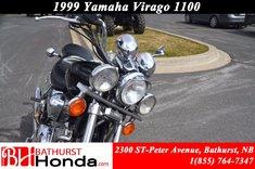 1999 Yamaha Virago