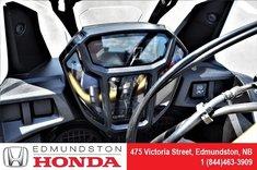 2017 Honda Africa Twin CRF1000LAH