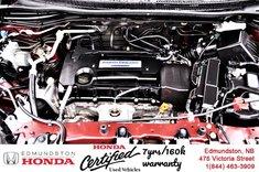 2015 Honda CR-V EX 4WD