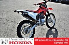 2013 Honda CRF230F