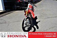 2014 Honda CRF250R