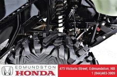 2012 Honda MUV700 Big Red 700cc 4wd