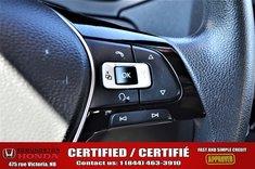 2015 Volkswagen Jetta Sedan Trendline