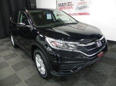 Honda CR-V SE AWD 2015