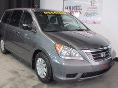 Honda Odyssey DX 2008
