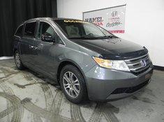 Honda Odyssey Ex-L RES 2011