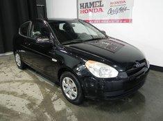 Hyundai Accent L Automatique 2009