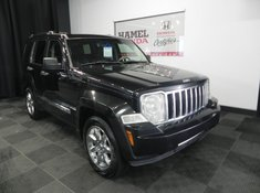 Jeep Liberty Limited 4X4 2008