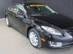 Mazda 6 GT Automatique 2011
