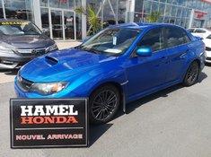 Subaru Impreza WRX AWD 2011