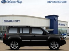 2008 Jeep Patriot Sport,NORTH EDITION,4X4,AIR,TILT,CRUISE,PW,PL,LOCAL TRADE!!!