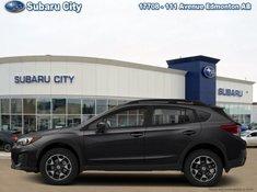 2018 Subaru Crosstrek Sport CVT w/Eyesight