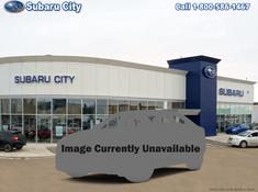 2019 Subaru Crosstrek Sport CVT