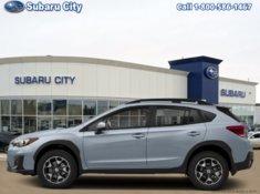 2019 Subaru Crosstrek Sport CVT w/EyeSight Pkg