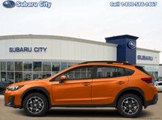 2019 Subaru Crosstrek Limited CVT