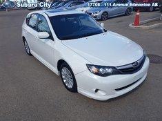 2011 Subaru Impreza SPORT,SUNROOF, ALUMINUM WHEELS, HEATED SEATS, AWD,5 SPEED MANUAL!!!!