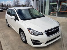 2015 Subaru Impreza 2.0i,AWD,AIR,TILT,CRUISE,PW,PL,ONE OWNER,LOCAL TRADE,GREAT VALUE!!!