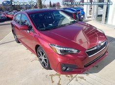 2018 Subaru Impreza 5-dr Sport AT,SUNROOF,HEATED SEATS,ALUMINUM WHEELS, BLIND SPOT DETECTION,BACK UP CAMERA,APPLE CAR PLAY, ANDROID, MUCH MORE!!!