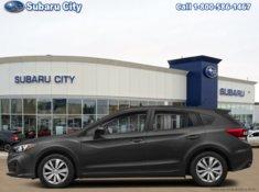 2019 Subaru Impreza 5-dr Touring AT
