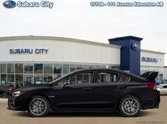 2017 Subaru WRX STI Sport-Tech,LEATHER,AWD,SUNROOF,NAVIGATION,BLUETOOTH, LOW KMS!!!!!