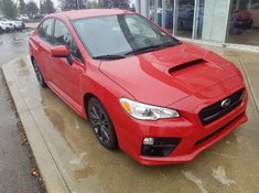 2015 Subaru WRX BASE,AWD,ONE OWNER,AIR,TILT,CRUISE,PW,PL,COME TAKE THIS SPORTY CAR FOR A DRIVE!!!