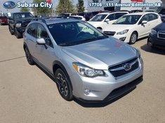 2013 Subaru XV Crosstrek 2.0i Limited,AWD,LEATHER,SUNROOF,BACK UP CAMERA, BLUETOOTH, GREAT VALUE!!