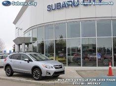 2016 Subaru XV Crosstrek Limited Package  - Low Mileage