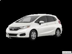 2018 Honda FIT EX-HS EX