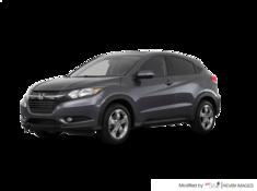 2018 Honda HR-V EX 2WD CVT EX