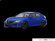 2019 Honda CIVIC HB SPORT Sport