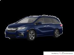 2019 Honda ODYSSEY EX-L-RES