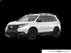 2019 Honda PASSPORT SPORT Sport