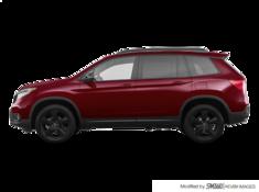 2019 Honda PASSPORT TOURING Touring
