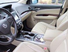 2014 Acura MDX NAVI PKG